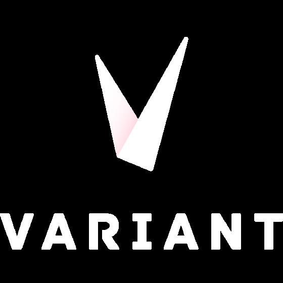 Variant Logo Web